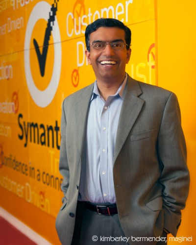 Anil Chakravarthy portrait